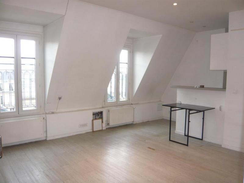 Vente appartement Paris 16ème 382000€ - Photo 9