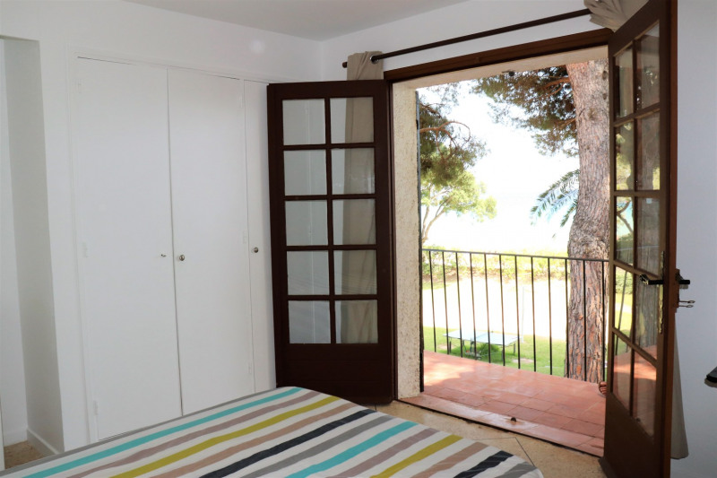 Vacation rental house / villa Cavalaire sur mer 1000€ - Picture 18