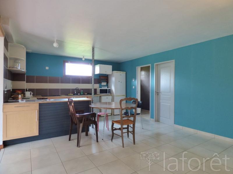 Vente maison / villa St paul de varax 230000€ - Photo 4