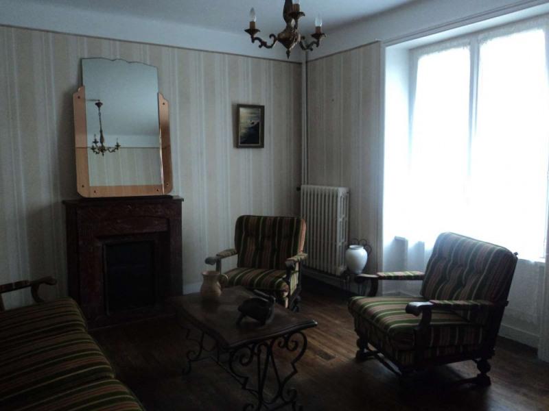 Vente maison / villa Plouhinec 143300€ - Photo 6
