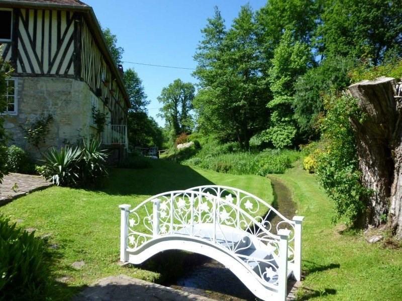 Vente maison / villa Le mesnil simon 410000€ - Photo 2