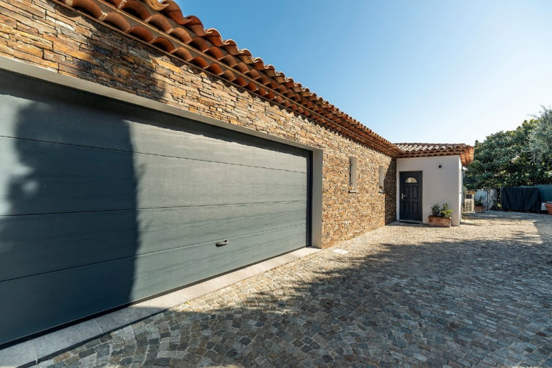 Revenda residencial de prestígio casa Falicon 1197000€ - Fotografia 15