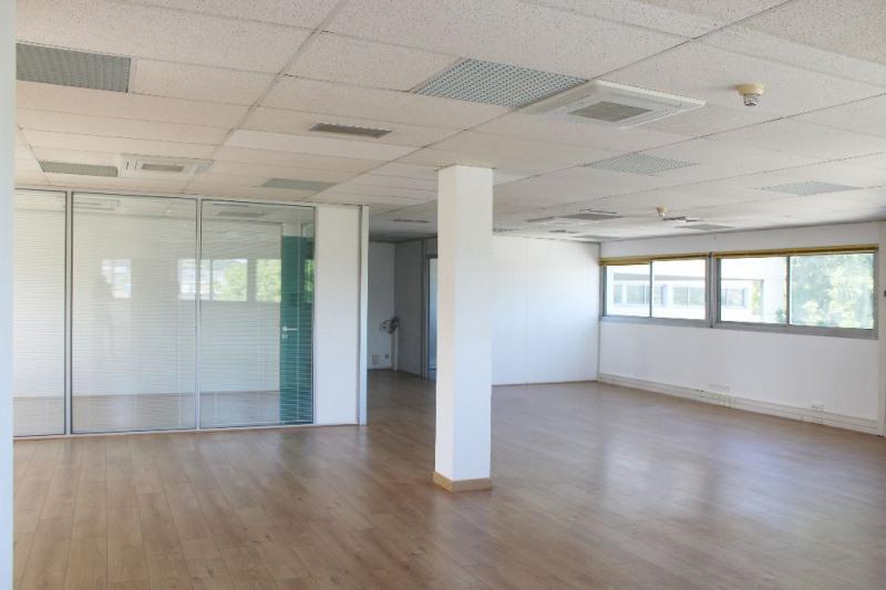 Rental office Aix en provence 2299€ HC - Picture 1