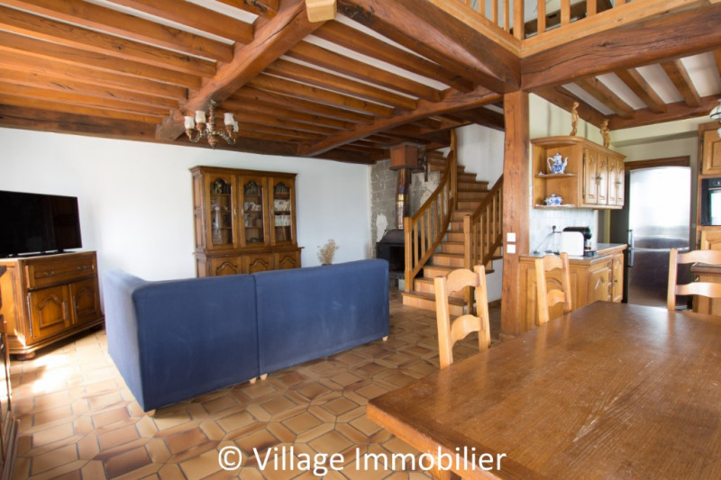 Vente maison / villa Septeme 320 000€ - Photo 3