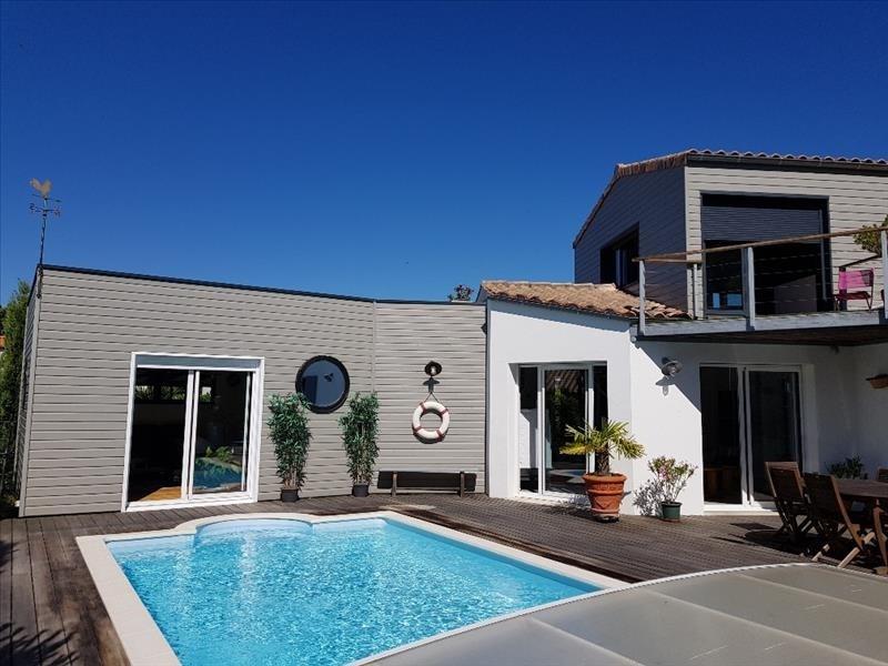Verkoop  huis A 5 minutes du bord de mer 555000€ - Foto 2