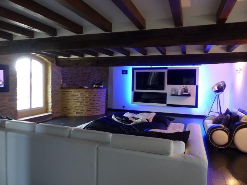 Vente de prestige maison / villa Vire 950000€ - Photo 6