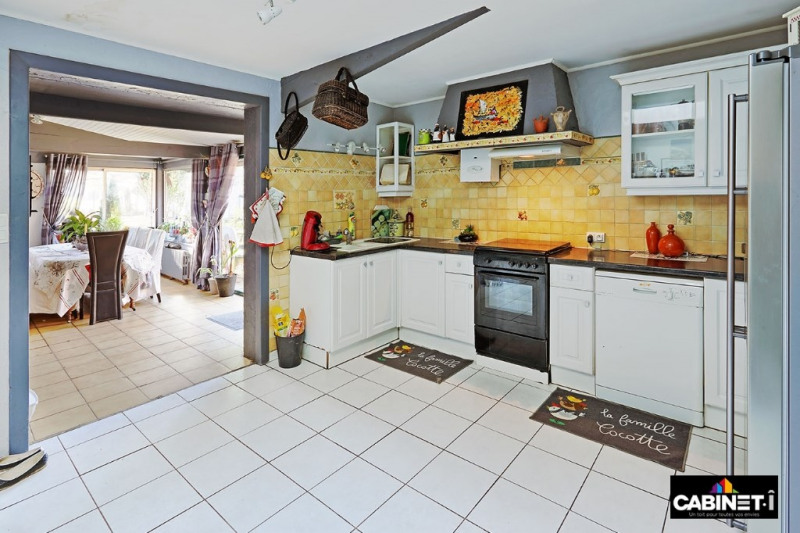 Vente maison / villa St etienne de montluc 360900€ - Photo 5