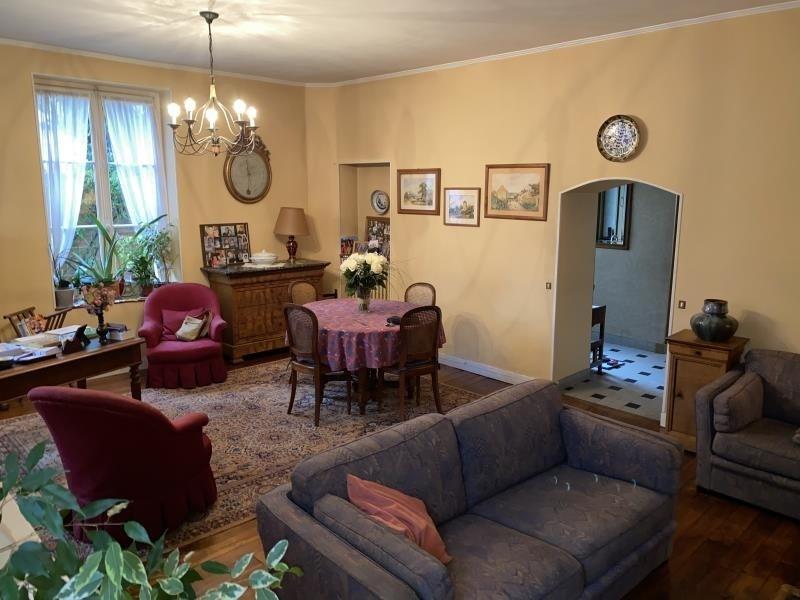 Vente maison / villa Pontoise 550000€ - Photo 2