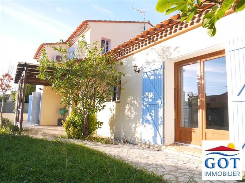 Venta  casa St laurent de la salanque 255000€ - Fotografía 1