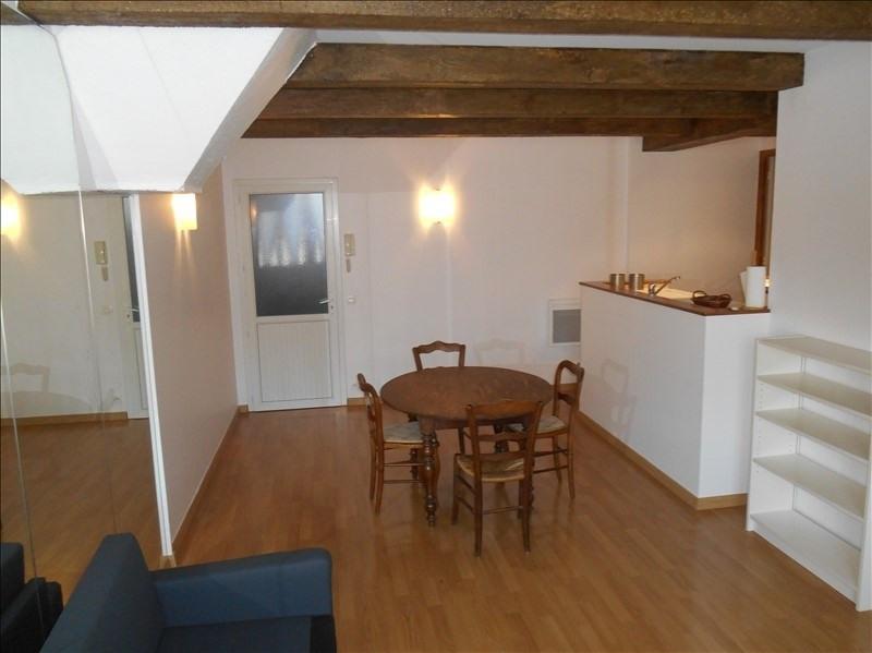 Location appartement Saint julien les villas 480€ CC - Photo 2
