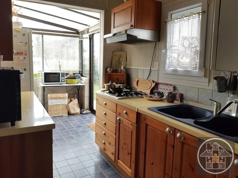 Sale house / villa Thourotte 129000€ - Picture 3