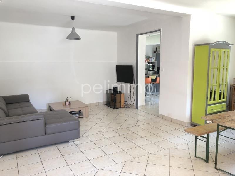 Vente maison / villa Lambesc 346500€ - Photo 3