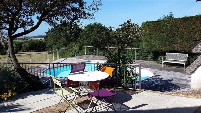 Vente de prestige maison / villa Clis 1050000€ - Photo 1