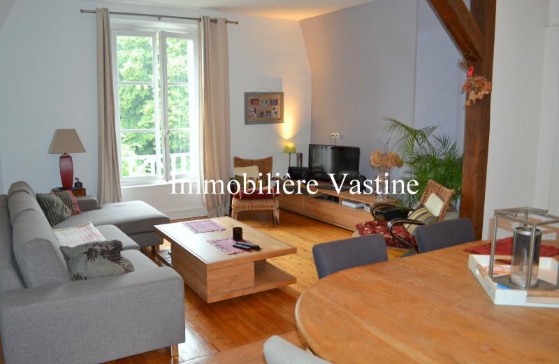 Vente appartement Senlis 330000€ - Photo 1