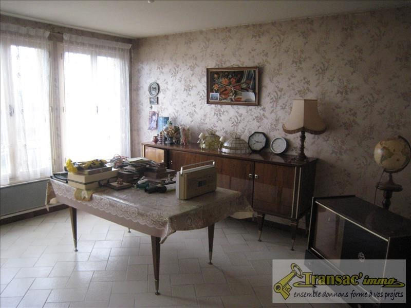 Sale house / villa Randan 81 375€ - Picture 5