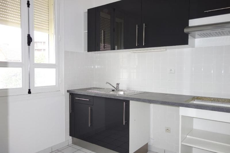 Rental apartment Vaires sur marne 790€ CC - Picture 1