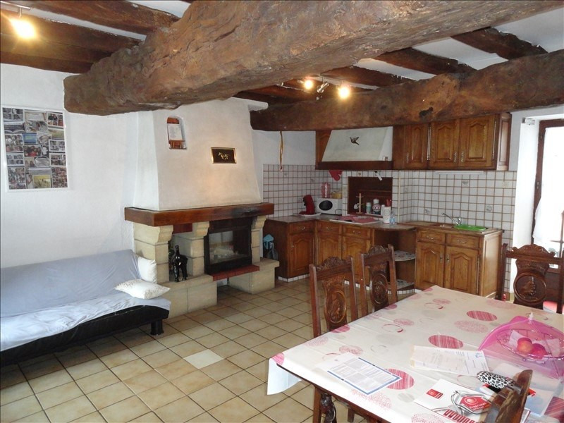 Vente maison / villa La bernardiere 115900€ - Photo 3