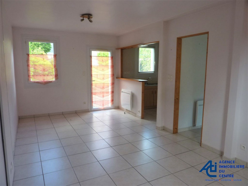Vente maison / villa Noyal pontivy 91 500€ - Photo 1