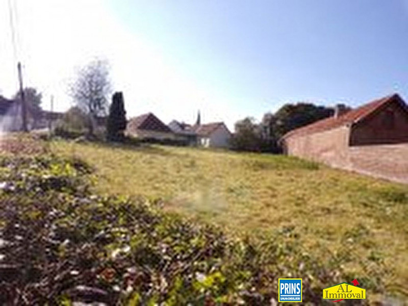 Sale site Blangy sur ternoise 34500€ - Picture 1