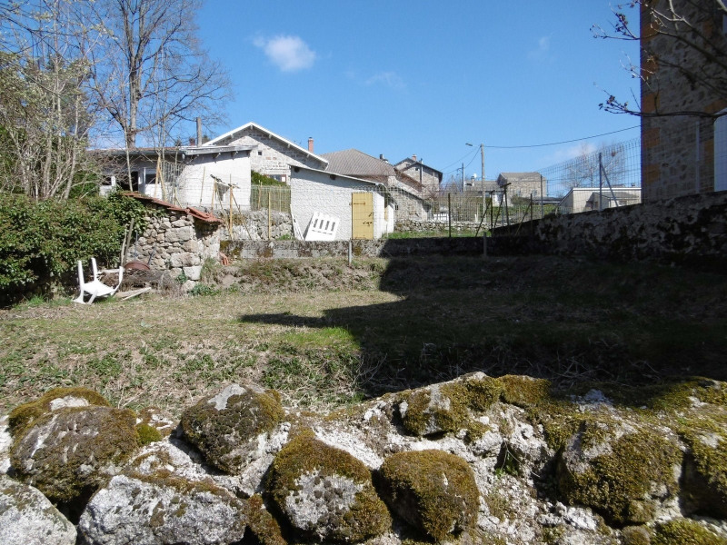 Sale house / villa Tence 75000€ - Picture 3