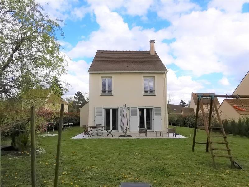 Sale house / villa Villennes sur seine 569000€ - Picture 15