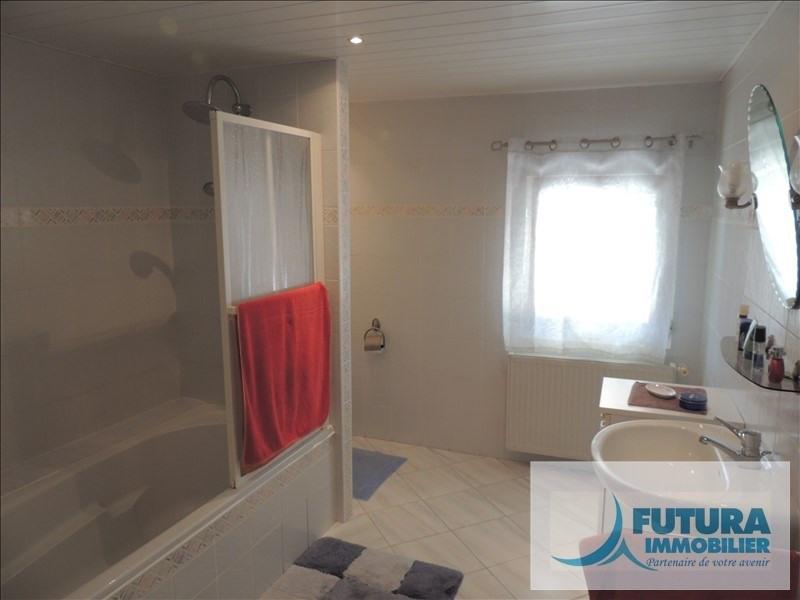 Sale house / villa Siltzheim 235500€ - Picture 7