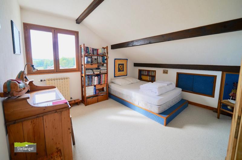 Sale house / villa Seynod 550000€ - Picture 4