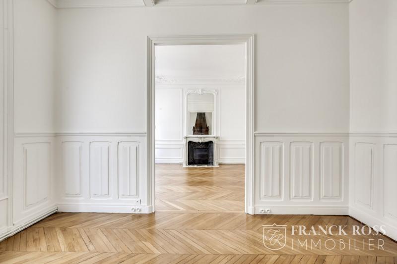 Location appartement Paris 16ème 2505€ CC - Photo 1