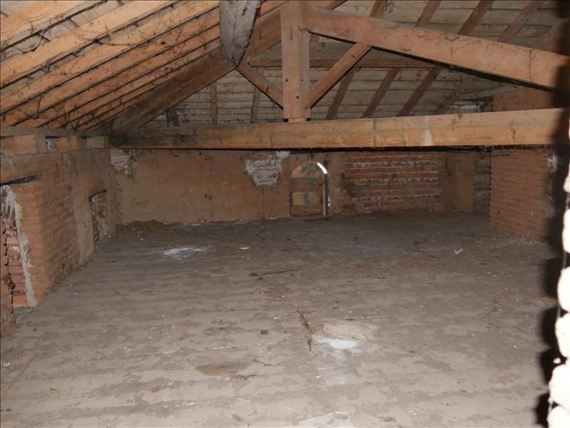 Sale house / villa Lisle sur tarn 218000€ - Picture 14