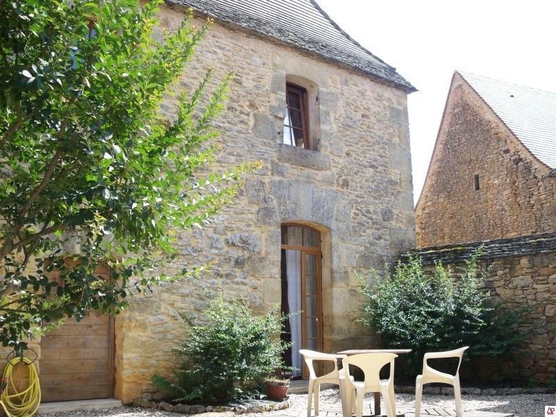 Sale house / villa Castels 420000€ - Picture 2
