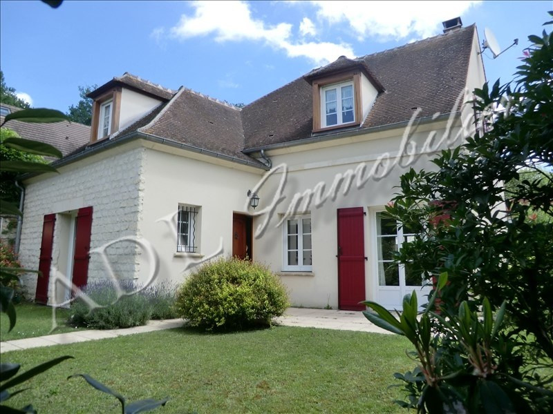 Sale house / villa Coye la foret 479 000€ - Picture 1