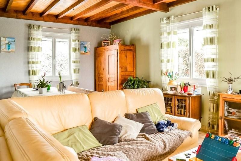 Verkoop  huis La chapelle d aurec 221000€ - Foto 5