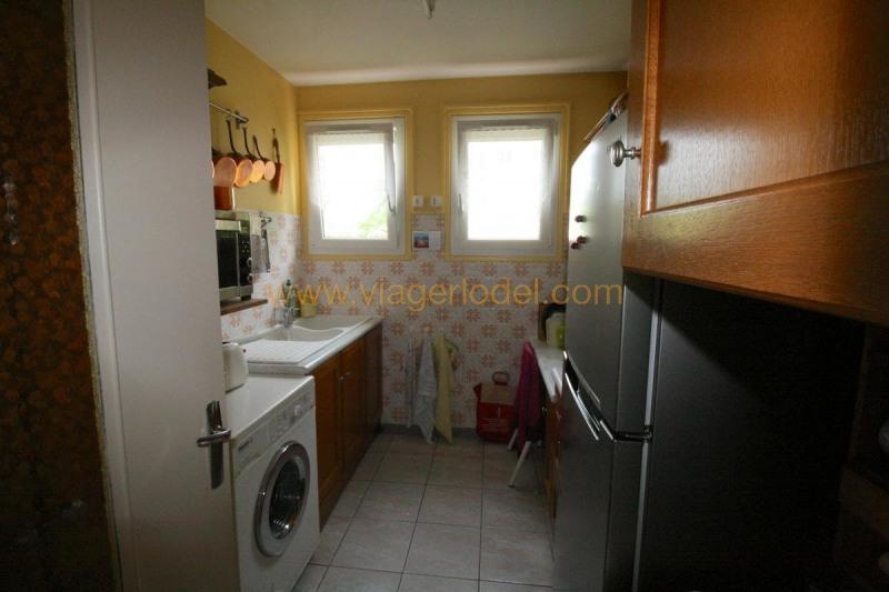 Viager appartement Conflans-sainte-honorine 37500€ - Photo 15