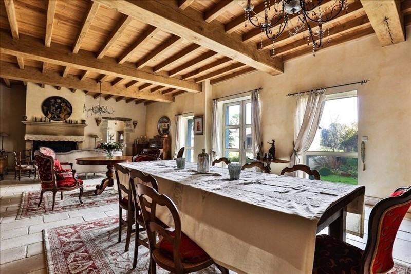 Deluxe sale house / villa St sever 705000€ - Picture 4