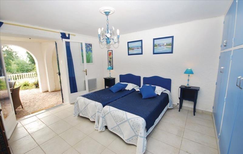 Deluxe sale house / villa Les issambres 699000€ - Picture 8