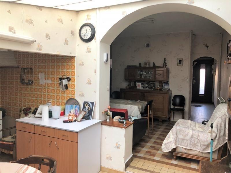 Sale house / villa Carvin 91000€ - Picture 4