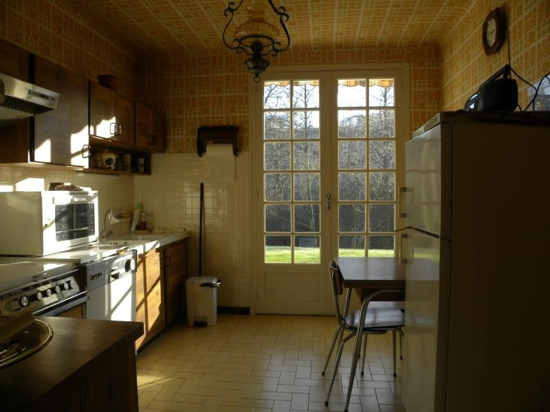 Vente maison / villa St jean pied de port 180 000€ - Photo 5