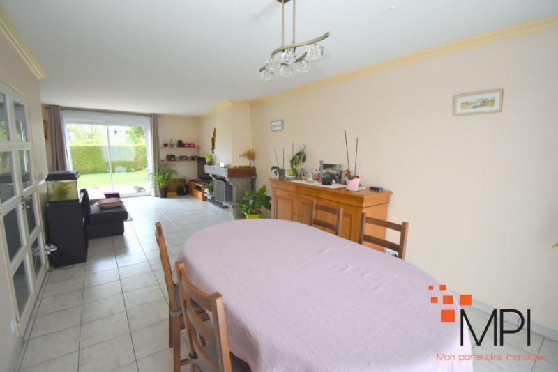 Sale house / villa Mordelles 358445€ - Picture 1