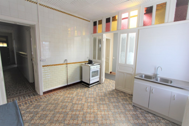 Sale house / villa Waziers 190000€ - Picture 7
