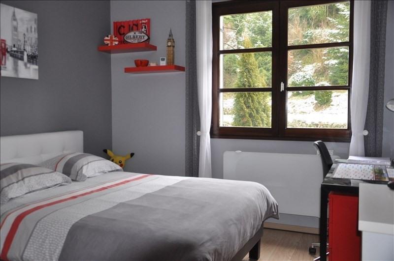 Sale house / villa Arbent 244000€ - Picture 7