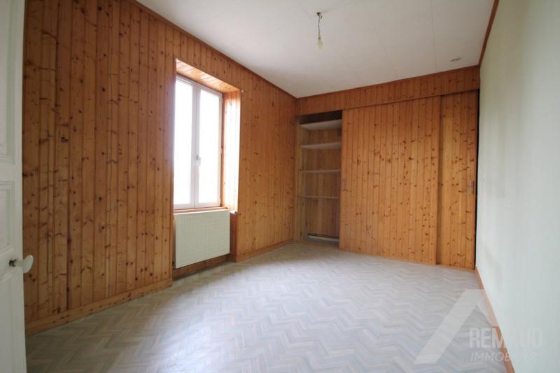 Sale house / villa Mache 106740€ - Picture 9
