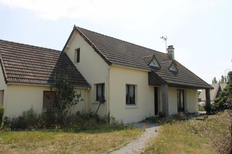 Vente maison / villa Gouville sur mer 244000€ - Photo 1