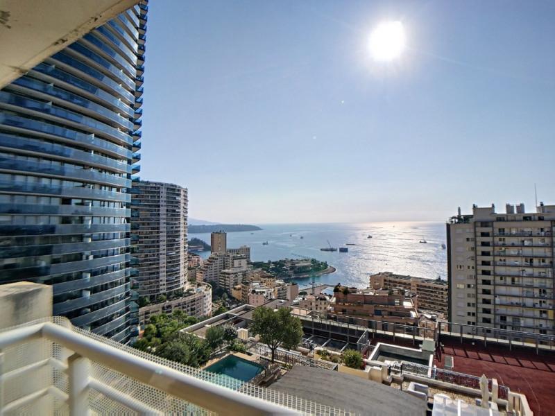 Vente appartement Beausoleil 630000€ - Photo 1