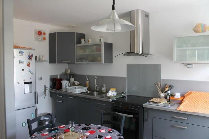 Revenda casa Gouville sur mer 223500€ - Fotografia 2