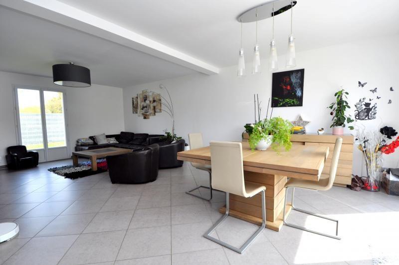 Sale house / villa Briis sous forges 530000€ - Picture 5