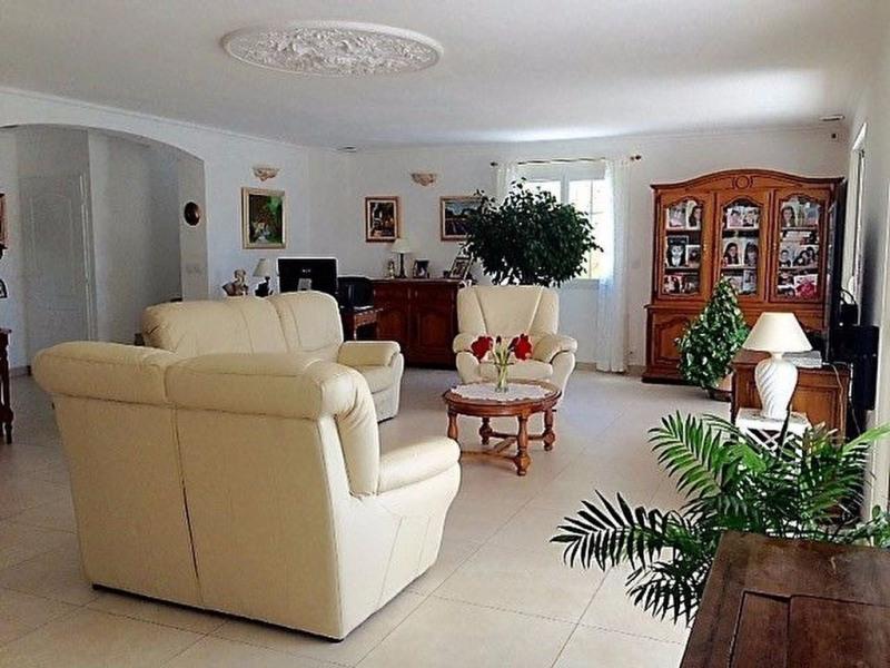 Vente maison / villa Saint laurent d aigouze 452400€ - Photo 2