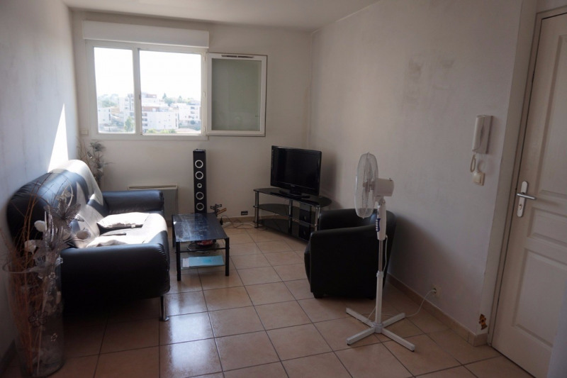 Sale apartment Marseille-14 120 000€ - Picture 2