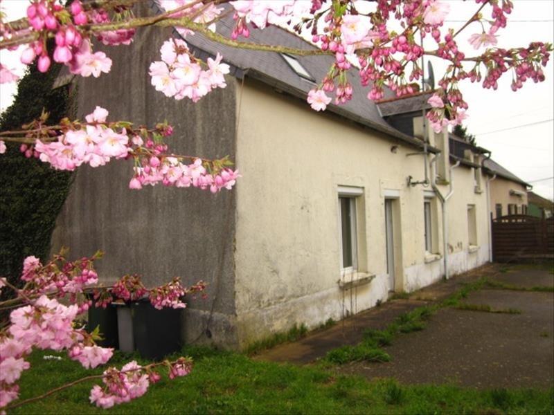 Vente maison / villa La dominelais 128400€ - Photo 1