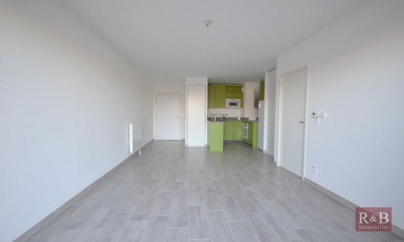 Vente appartement Villepreux 199000€ - Photo 5