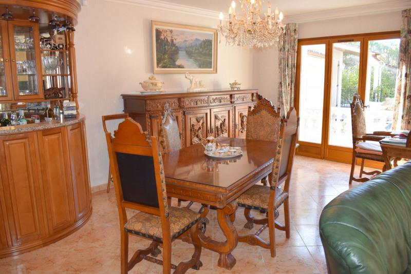 Vendita casa Fayence 472000€ - Fotografia 10